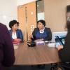 People board meeting